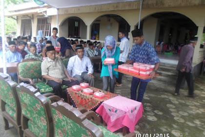 Asal Usul Dan Sejarah Desa Karangsari