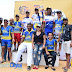 Campeonato Nacional de MTB Santiago 2016; Team SCE Gana 2 Campeonatos y un Sub-Campeón Nacional