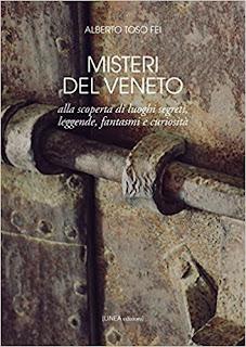 Misteri Del Veneto Di Alberto Toso Fei PDF