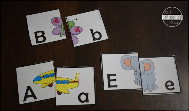 abc games - alphabet puzzles for toddler, preschool, prek and kindergarten age kids