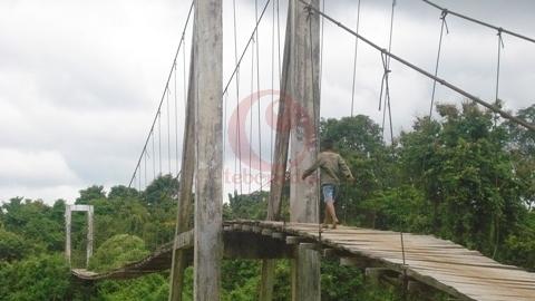 Menyingkap Tabir Sejarah Nama Tuo Sumay, 4 Sungai Hingga Legenda 3 Moyang