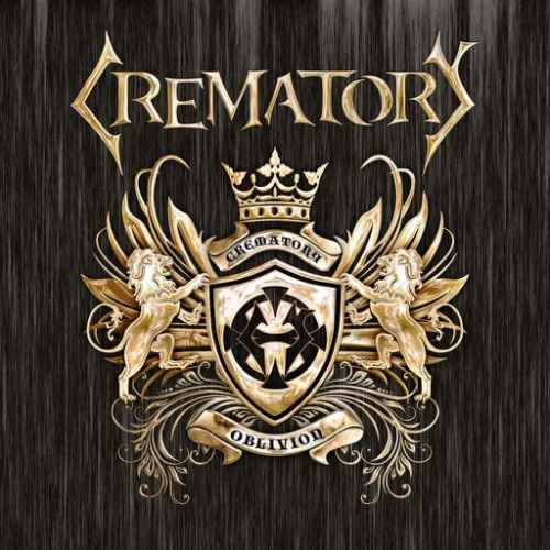 "CREMATORY: Lyric video για το νέο κομμάτι ""Cemetary Stillness"""