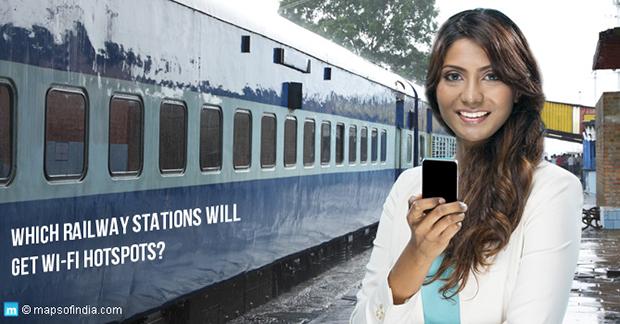 Dự án Digital Village mang Wifi miễn phí đến hơn 1.000 ngôi làng Ấn Độ