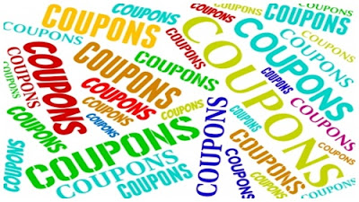 Know more about codes and coupons