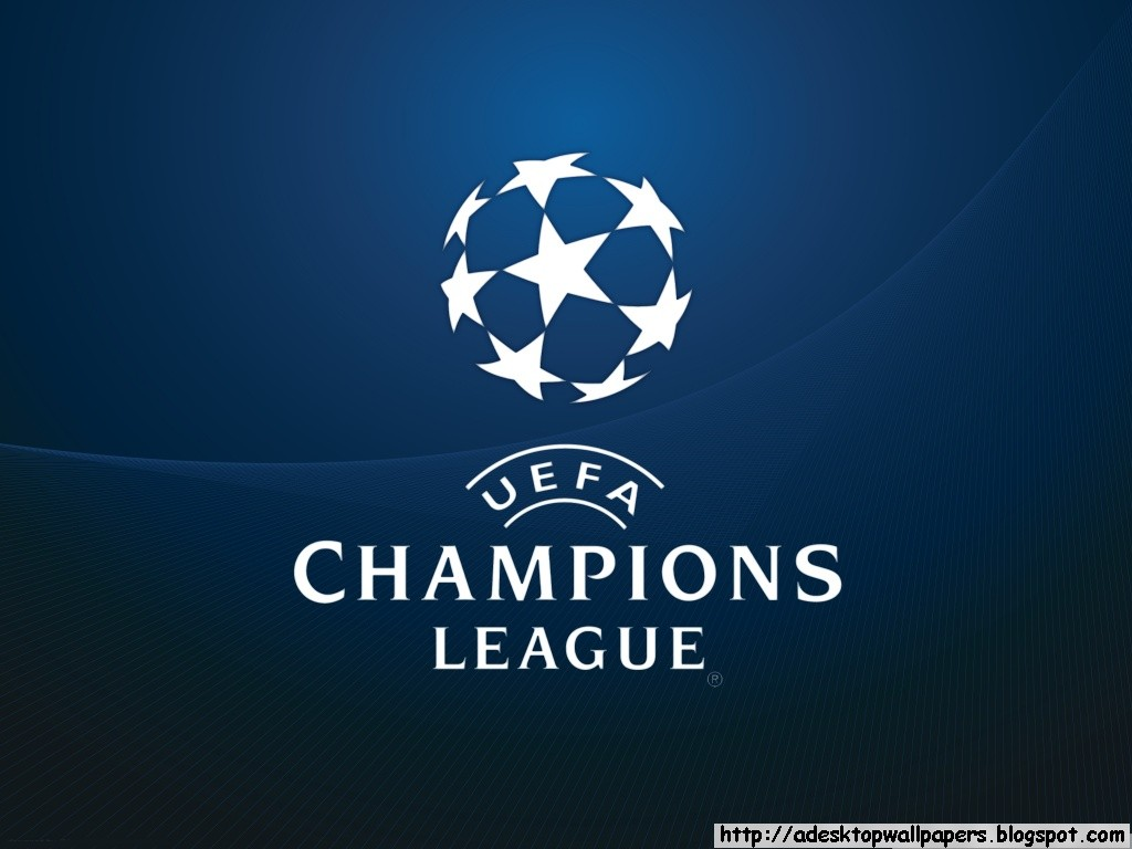 Champions League: Champions League Desktop Wallpapers