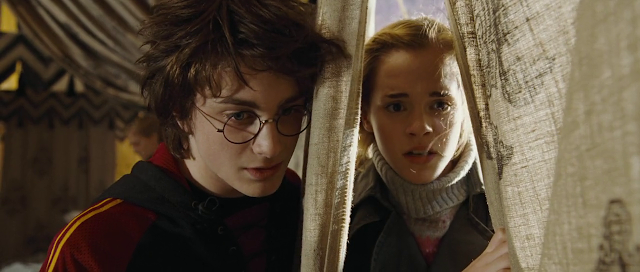 Harry Potter and the Goblet of Fire (2005) Dual Audio [Hindi-English] 720p BluRay ESubs Download