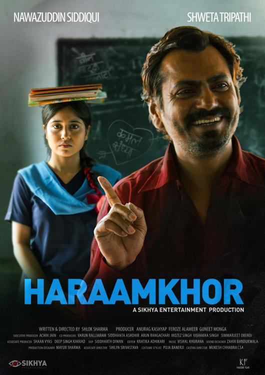 Haramkhor 2017 Movie Free Download 720p BluRay