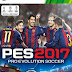 Pro Evolution Soccer 2017 XBOX360 PS3 free download full version
