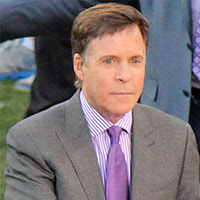 Bob Costas photo by Jeffrey Beall