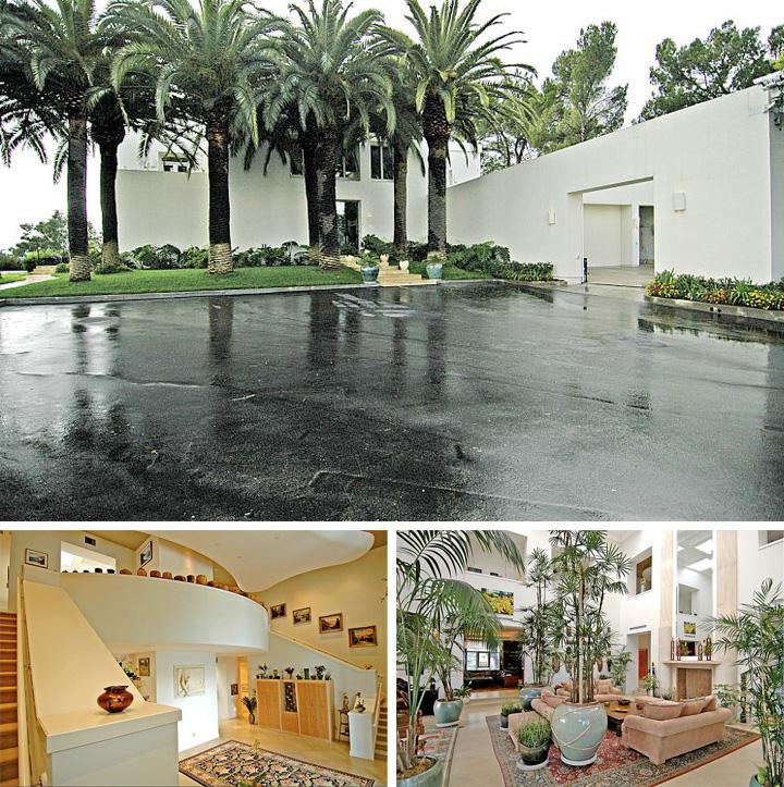 Dream Homes Los Angeles: Real Estate Agent Property: Barbi Benton Lists Los Angeles