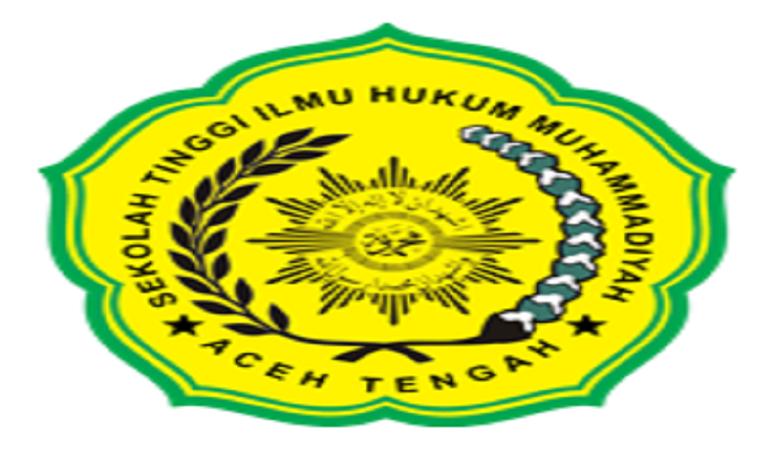 PENERIMAAN MAHASISWA BARU (STIHMUH TAKENGON) 2018-2019 SEKOLAH TINGGI ILMU HUKUM MUHAMMADIYAH TAKENGON