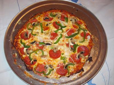 Sicilian Pizza Recipe America S Test Kitchen