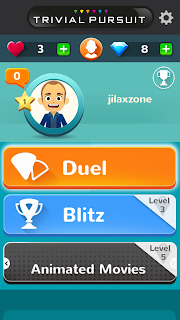 Trivial%2BPursuit%2Bjilaxzone%2Bgame%2Bmodes [FREE iPHONE GAME] Trivial Pursuit & Friends – Turn based Quiz Game – Fun and Addictive way to test your knowledge Apps