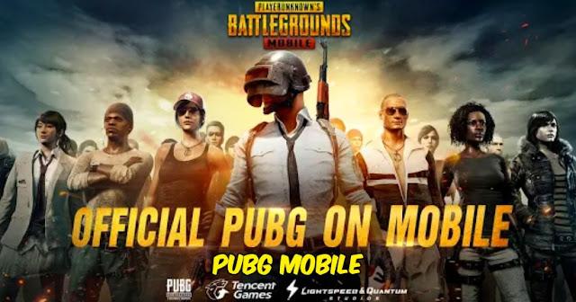 حل لمشكلة عدم استكمال تحميل لعبة pubg mobile على الهاتف