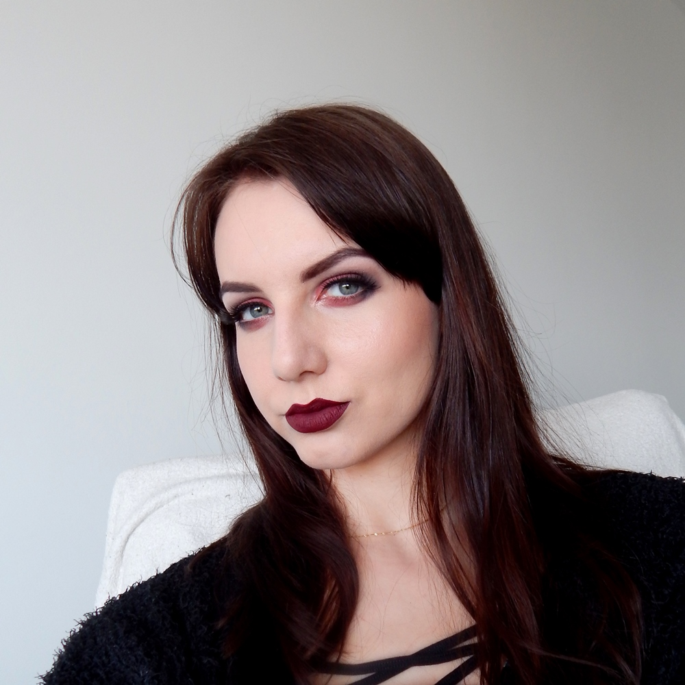 makijaz kosmetyki revers