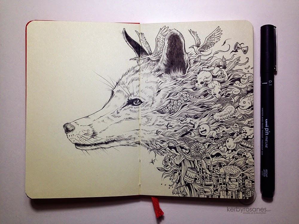20-Spirit-Decay-Kerby-Rosanes-Detailed-Moleskine-Doodles-Illustrations-and-Drawings-www-designstack-co