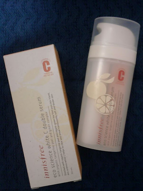 Innisfree-Eco-Science-White-C-Double-Serum