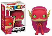 Funko Pop! StarFire as Flash