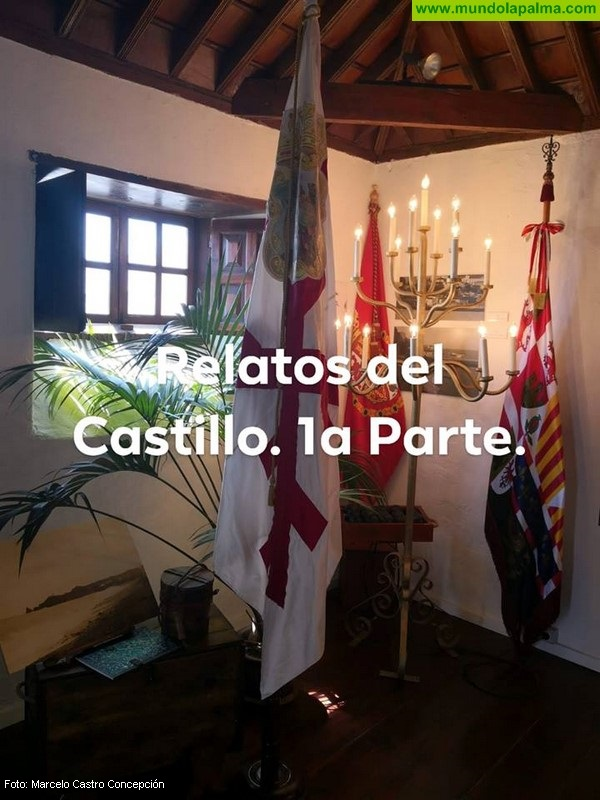Relatos del Castillo 1ª Parte