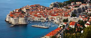 Stari grad-Dubrovnik