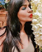 Meera Mitun Latest Stills HeyAndhra.com