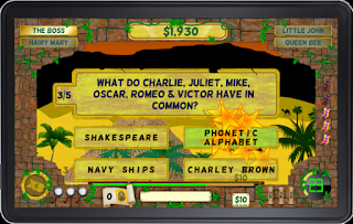 Game Show Screen Shot 1