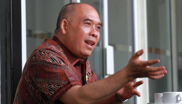 Gerindra: Ternyata Utang Lebih Banyak untuk Gaji Pegawai, Bukan Infrastruktur