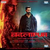 Arijit Singh Judaai Badlapur Lyrics