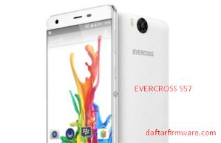 Download Firmware Evercross S57 Original Mengatasi Bootloop Hang Matot - Daftar Firmware