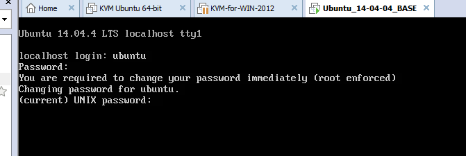 WhiteBoard Coder: Install cloud-init on Ubuntu and use locally… NoCloud
