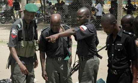 Image result for Adamawa Police