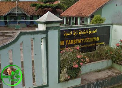 MI TARBIYATUSSIBYAN Pagaden Barat, Subang