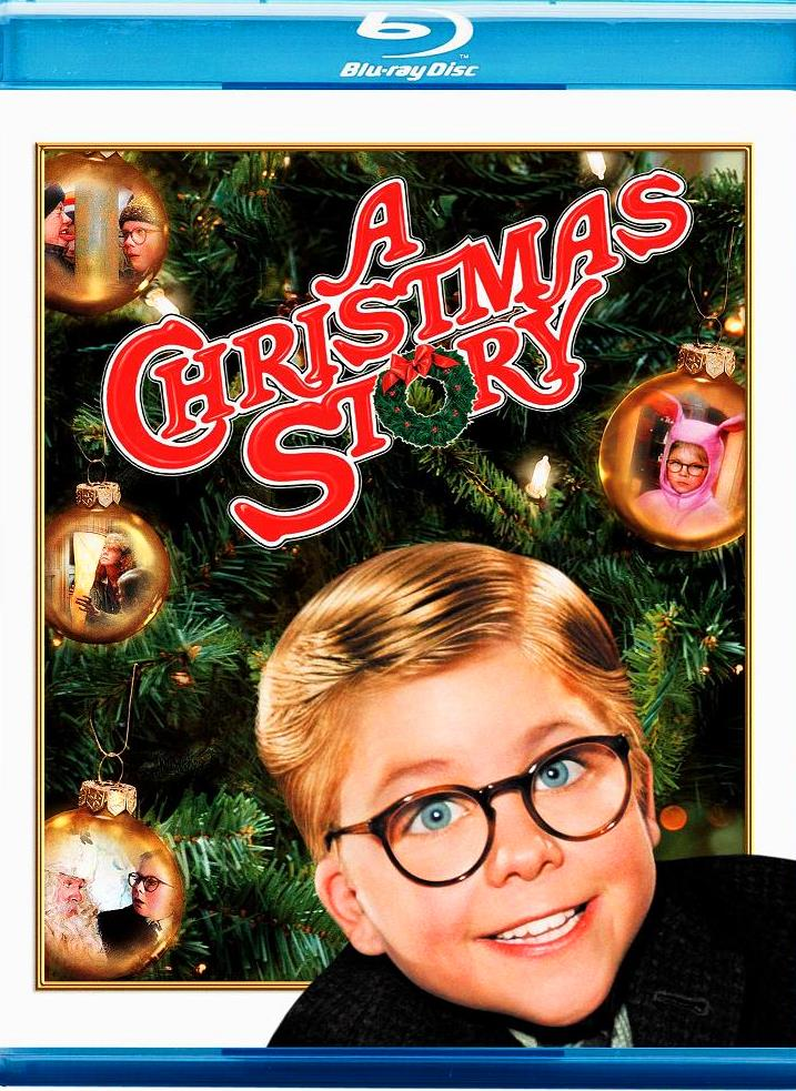 christmas story movie where was it filmed