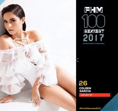 Here Are The Top 50 Sexiest Women In The Country As Officialy Ranked By FHM! Take A Look!Here Are The Top 50 Sexiest Women In The Country As Officialy Ranked By FHM! Take A Look!