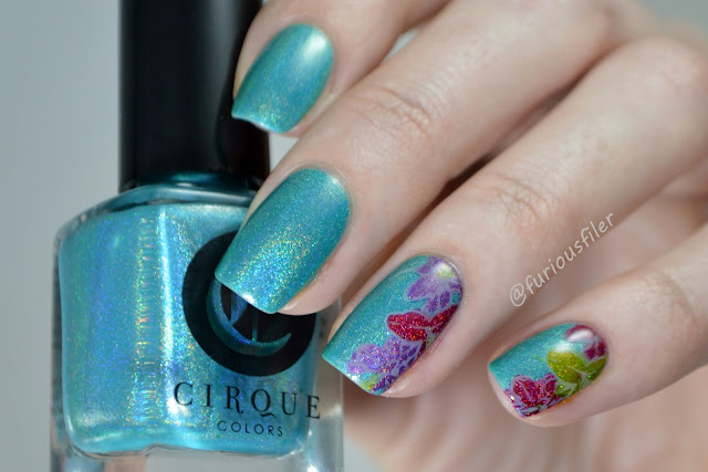 floral advanced stamping moyou london pro xl 11