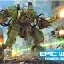 Epic War TD 2 Apk + Data Download Unlocked