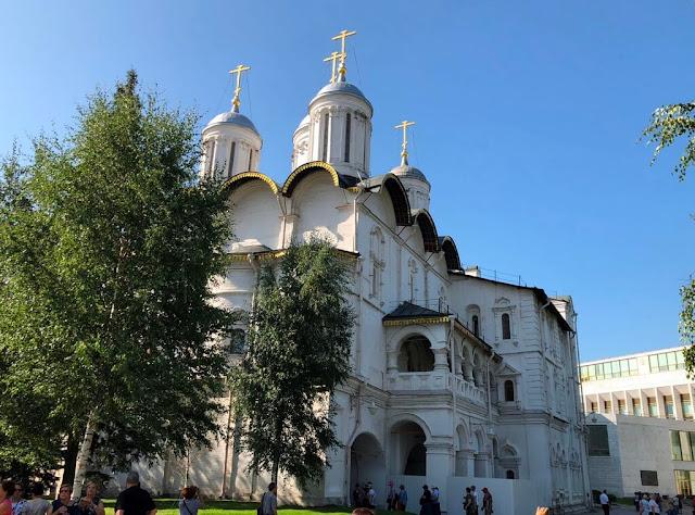 Igreja dos Doze Apóstolos