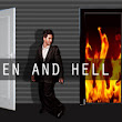 Quick Things I Learned Teaching on Heaven and Hell