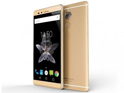 Vernee Apollo Lite, móviles chinos recomendados