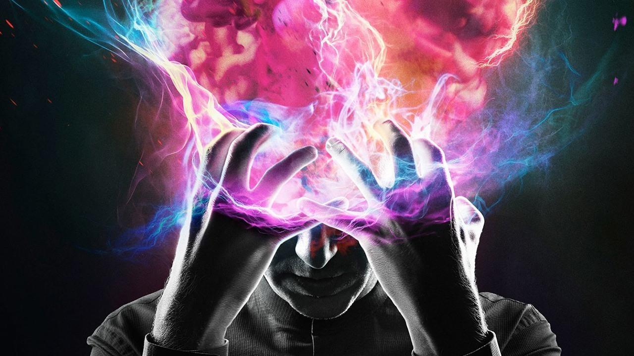 Póster de 'Legión', la serie de mutantes de Noah Hawley