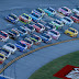 It is Time: Five Questions for Talladega