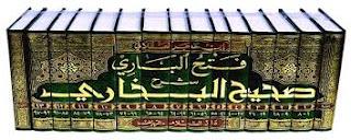 Anda Mengaku Ahlu Sunnah Tapi Baca Kitab Hadits Saja Belum Pernah