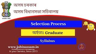 Assam Secretariat