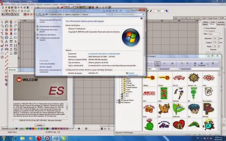 Wilcom Es V9 Sp4 Windows 7 8 Support Utorrent Reciclandohistoria Powered By Doodlekit