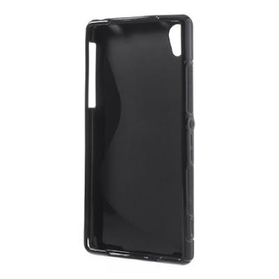 Stylish-TPU-Jelly-Soft-Case-Back-Cover-Sony-Xperia-Z2