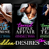 Series Cover Reveal: FORBIDDEN DESIRES Series by Kendall Ryan