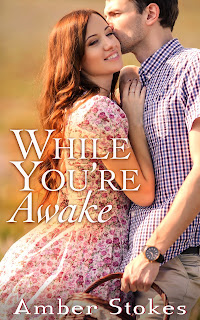 Heidi Reads... While You're Awake by Amber Stokes