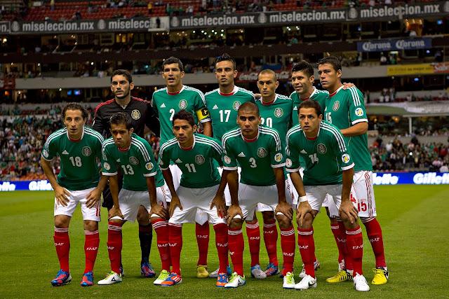 México puede clasificar este jueves a Rusia 2018 si derrota a Panamá