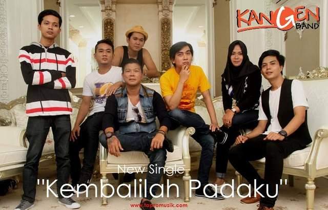 Kangen Band 2016