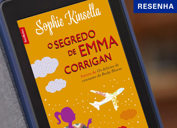 KINSELLA SOPHIE EMMA O SEGREDO BAIXAR DE - CORRIGAN